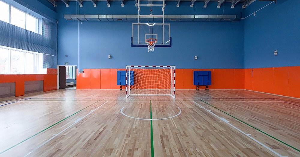 Шесть спортзалов в сельских школах Северной Осетии будут отремонтированы в 2019 году
