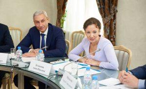 Создание детского контента в рамках подготовки к празднованию 1100-летия крещения Алании обсудили в Москве