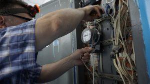 В Северной Осетии выявлены нарушения правил установки индивидуальных приборов учета электроэнергии