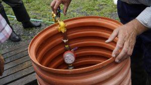 В районах республики выявляют незаконные врезки в водопроводные сети