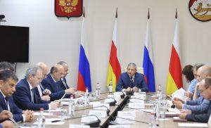 Вячеслав Битаров: Республика должна быть готова к отопительному сезону 15 сентября