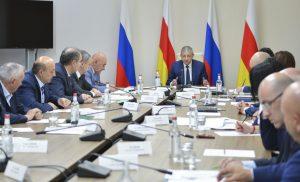 Одно из ущелий Северной Осетии станет местом реализации пилотного проекта развития горных территорий