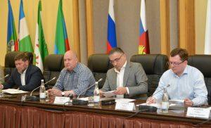 Сергей Чеботарев: «Мамисон» — одна из наиболее перспективных площадок в СКФО для развития горнолыжного туризма