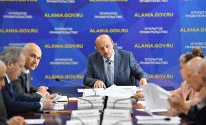 В 2020 году Северная Осетия отметит 100-летний юбилей республиканской Архивной службы