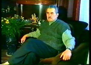 Георгий Хугаев