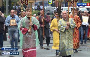 Обращение православных жителей республики к архиепископу Леониду вызвало широкий общественный резонанс