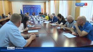 Трудоустройство граждан с ограниченными возможностями здоровья обсудили на совещании под председательством Ирины Азимовой
