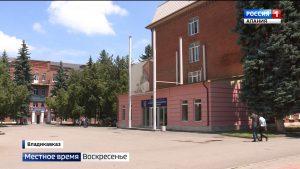 В СКГМИ стартовал прием абитуриентов на специальности СПО