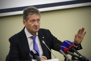 УГМК не будет строить новый завод взамен сгоревшего «Электроцинка»