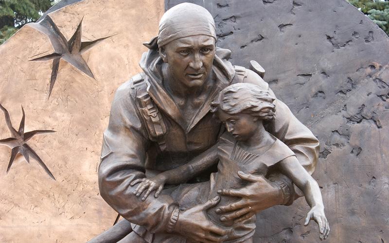 Памятник жертвам теракта в Беслане планируют установить в Пятигорске