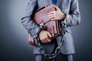 Директор одного из коммерческих предприятий Владикавказа подозревается в невыплате заработной платы