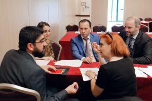 Работники сервиса курортов Северного Кавказа пройдут обучение у турецких специалистов