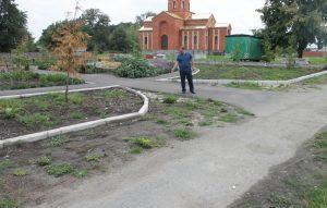 ОНФ в Северной Осетии призвал региональную власть исправить недостатки, выявленные при благоустройстве дворов и общественных зон