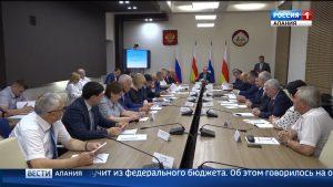 Около 6,5 млрд рублей будет направлено на реализацию нацпроектов в Северной Осетии