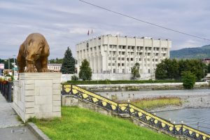Долг Владикавказа снижен на миллиард рублей