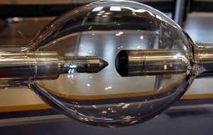 На заводе «Разряд» начнут производить ксеноновые лампы
