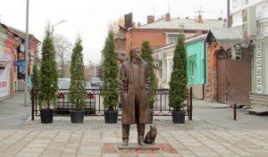Выставка личных вещей Булгакова впервые будет организована во Владикавказе