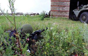 На территории Пригородного района пройдут антитеррористические учения