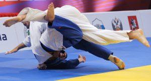 Три дзюдоиста из Осетии выступят на чемпионате мире в Японии