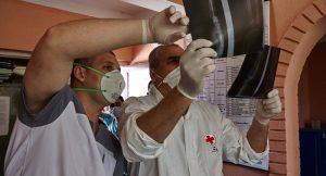 Петербургские врачи снова проведут прием в Северной Осетии