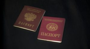 Южная Осетия и Россия могут подписать соглашение о двойном гражданстве в этом году