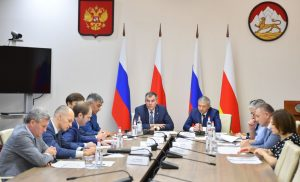 В Северной Осетии планируется реализовать пилотный проект по созданию спортивной школы ЦСКА