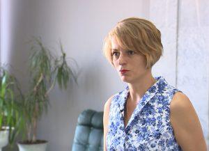 Интервью. Марина Геворкян