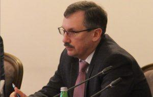 УФСБ по Северной Осетии возглавит генерал-майор Игорь Тиньгаев