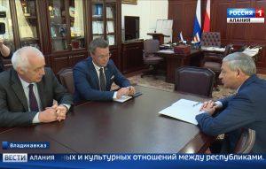 Молодые журналисты Осетии и Белоруссии будут обмениваться опытом и создавать новые площадки для развития журналистики