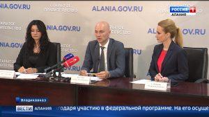 Врио председателя комитета по туризму Заурбек Кодзаев ответил на вопросы журналистов в рамках проекта «Открытое правительство»