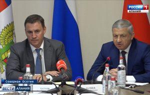 Объемы производства сельхозпродукции в Северной Осетии выросли на 16%