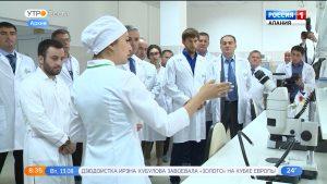 В Северной Осетии пройдет Всероссийский день картофельного поля