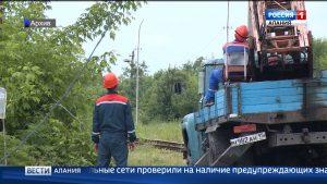 Специалисты «Россетей» проверили безопасность энергообъектов около образовательных учреждений