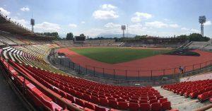 Реконструкция стадиона «Спартак» завершится не ранее 2021 года