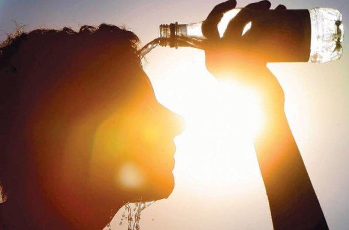 В Моздокском районе ожидается сильная жара