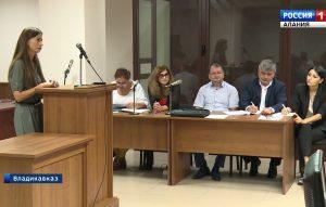 В Ленинском суде продолжаются слушания по «делу Цкаева»