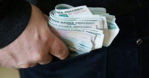 Завскладом похитил с оптовой базы во Владикавказе товар на сумму около 690 рублей