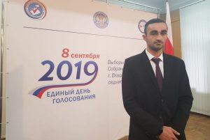 Информация о нарушениях на выборах во Владикавказе не подтвердилась – координатор движения «За чистые выборы»