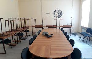 В мизурской школе откроется центр цифрового и гуманитарного профилей «Точка роста»