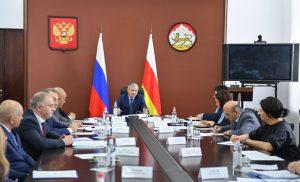 Процесс диспансеризации в республике будет контролировать специально созданная комиссия