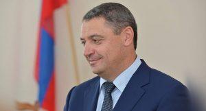 «Единая Россия» выдвинет Русланбека Икаева на пост председателя Собрания представителей Владикавказа седьмого созыва