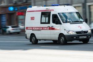 Автопарк скорой помощи в республике пополнится 13 машинами