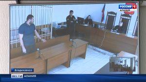 В Ленинском суде прошло очередное заседание по делу Владимира Цкаева