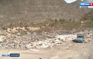 Активисты ОНФ проводят экологические рейды по несанкционированным свалкам республики
