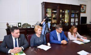 «Россельхозбанк» готов оказывать поддержку сельхозтоваропроизводителям Северной Осетии