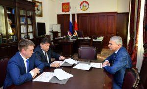 Вячеслав Битаров: переход на единый платежный документ  прежде всего должен быть удобным для населения