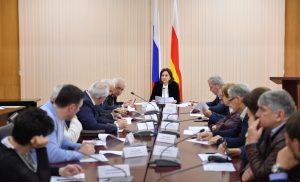 Северная Осетия готовится к празднованию 160-летия со дня рождения Коста Хетагурова