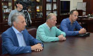 В Северной Осетии появится питомник для выращивания спаржи