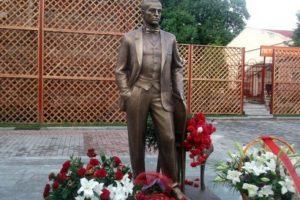 Во Владикавказе планируют создать дом-музей Евгения Вахтангова
