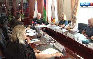 В региональном УФССП подвели итоги работы за восемь месяцев